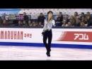 Yuzuru Hanyu - 2014–15 Grand Prix Final - FS