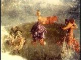 Мультики: Синичкин Календарь - Зима