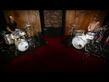 Gretsch Drums - Jazz vs Metal 2 - avec Pierre Belleville &amp Davy Honnet