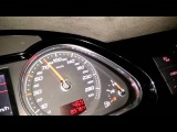Audi Rs6 stage 1 Vsperformance 0-270km/h
