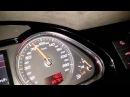 Audi Rs6 stage 1 Vsperformance 0-270km/h
