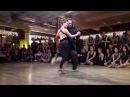 Tango Element presents Chicho Frumboli Juana Sepulveda Performing in NYC (Dance Manhattan)