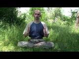 Урок медитации 1. Энергетические шары. Николай Сант
