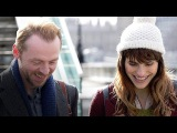 MAN UP Trailer (2015) Simon Pegg