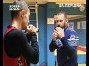 ТВрубрикаУТ 1 Школа Бокса и Кикбоксинга Новый проект Урок №1 удар Джэб