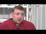 Комнаты пыток в Донецке называются «отделом НКВД», - волонтёр