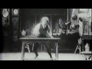 Меч призрака / L'Epee du Spirite (1910) — немое кино на Tvzavr