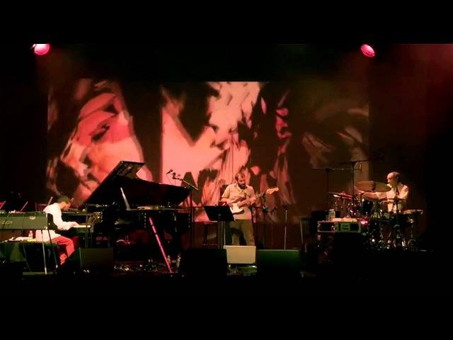Tigran Hamasyan - The Poet: Shadow Theater LIVE (Jazz à la Villette, 2013) HD