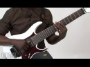 Prog Gnosis with Tosin Abasi How to Play the Thumb Slapped Intro to An Infinite Regression