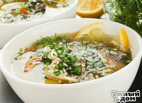 13 ХИТРОСТЕЙ ДЛЯ ИДЕАЛЬНОЙ УХИ Уха – главное рыболовецкое блюдо, ее обязательно часто варят на рыбалках, в речных походах. Но неплохо получается уха и дома, на плите, в обычной кастрюле. Главное – рыбу взять хорошую. Что такое уха Уха – это не просто рыбный суп. Точнее, это совсем не рыбный суп. Уху отличает очень малое количество овощей, прозрачность и наваристость бульона. А также ограниченное количество специй. То есть в ухе первое место отдается рыбе. Все остальное - только чтобы…