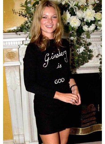 Полюбившаяся британскимit-girl марка одежды теперь доступна в Москве. Ее основателем стала Белла Фрейд, правнучка основателя психоанализа Зигмунда Фрейда.