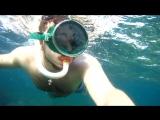 SJCAM 5000 (Novatek) Underwater Test