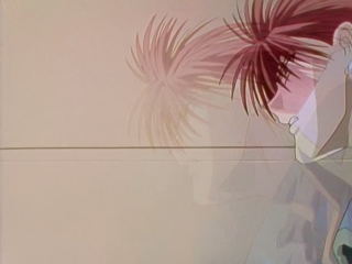 Подозрительная Церера / Ayashi no Ceres TV - 12 серия [MVO] [2000]