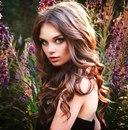 Алёна Иордан из города Москва