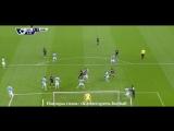 Express Football: Гол Сахо в ворота Манчестер Сити. Ман. Сити - Вест Хэм 0:2