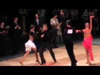Супер танец САМБО!