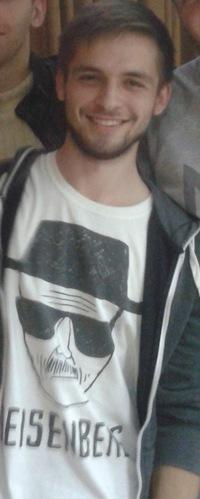 Dmitry Alexandrovich