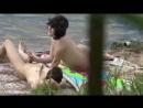 Чем на самом деле занимаются на нудистских пляжах (секс на пляже, жесткое порево на природе, детское порно, цп, семейный секс)