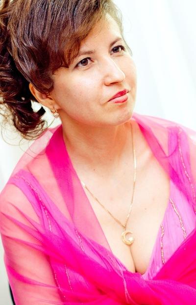 Ильмира Абитова