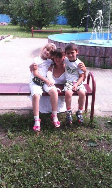 Надежда Гамзина | ВКонтакте