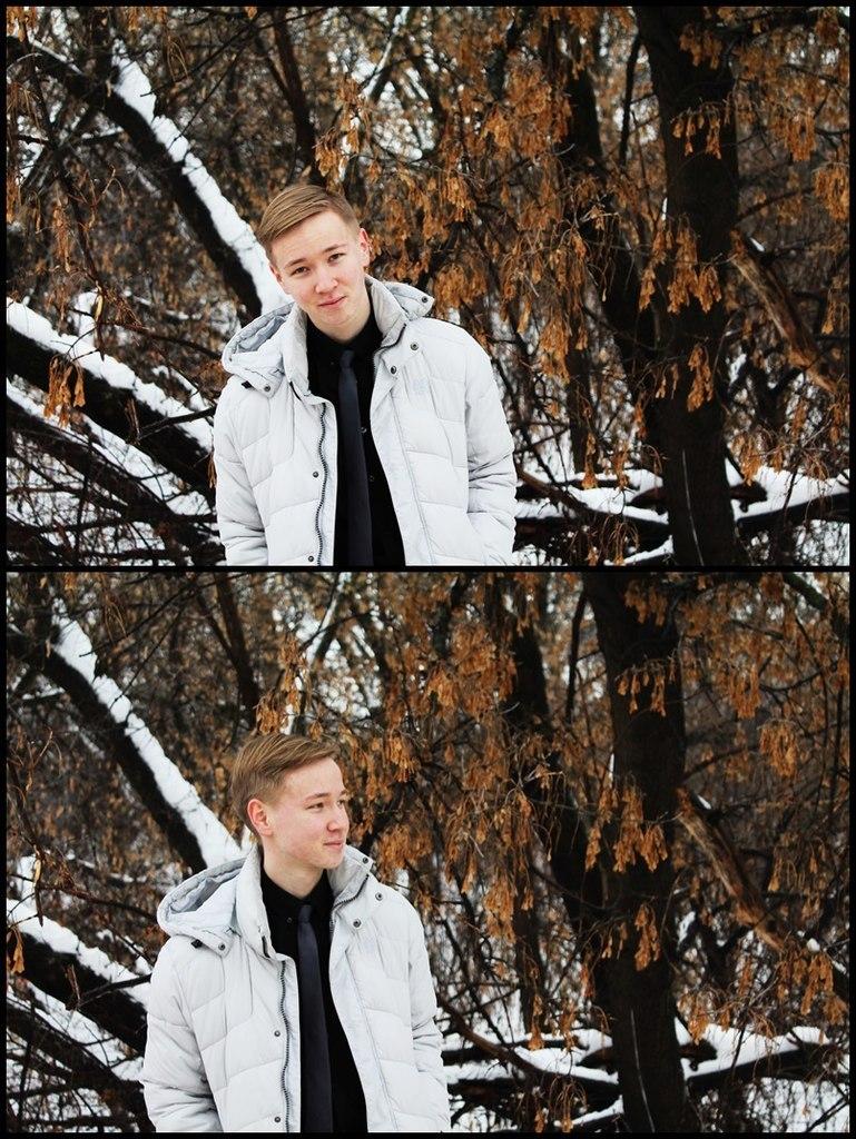 Влад Фёдоров, Самара - фото №12