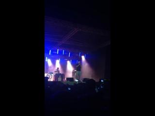 Ярмак - Много сделано, много завещано (24.08.2015) Івано-Франківськ