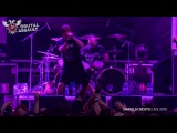 Brutal Assault 20 - Napalm Death (live) 2015