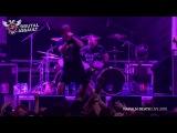 Brutal Assault 20 - Napalm Death (live) 2015