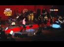 Mike Patton Mondo Cane Urlo Negro @ Teatro Caupolicán Chile 21 09 2011 HD