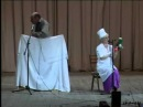 Артур и Фатима Кидакоевы - Игрушка