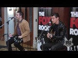 Arctic Monkeys - Do I Wanna Know (acoustic) @ Fox Uninvited Guest, Armoury Studios in Vancouver 2013