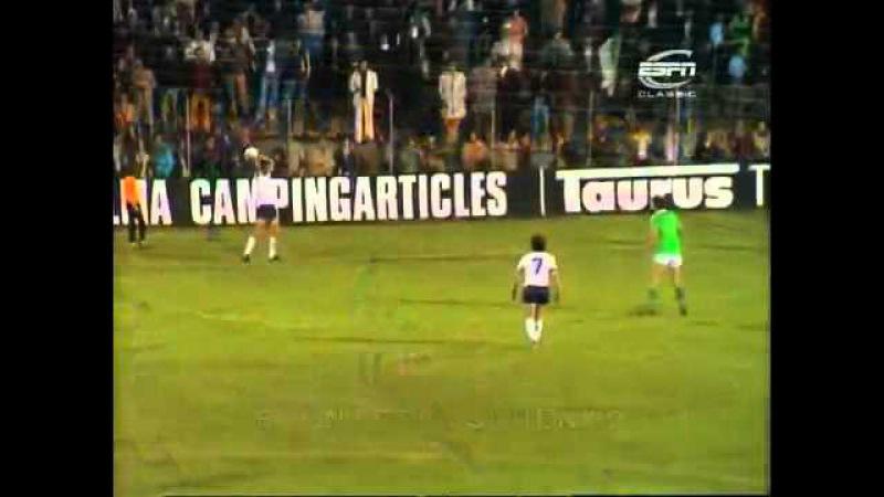 КОК 1974/1975. Динамо Киев - Ференцварош Будапешт 3-0 (14.05.1975)