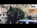 ИГИЛ Едим,едим в соседнее село на дискотеку