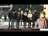 За отказ от участия в массовке студентов КазНУпообещали выселить из общежития