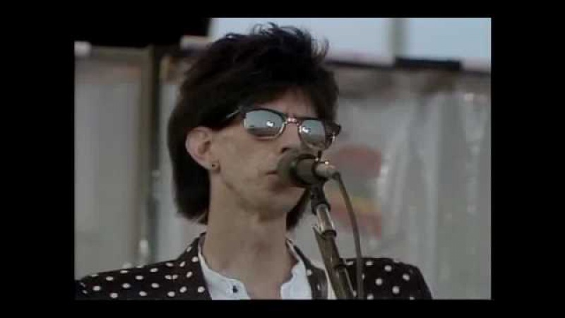 The Cars Heartbeat City Live HQ