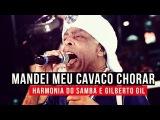Harmonia do Samba e Gilberto Gil - Mandei Meu Cavaco Chorar - YouTube Carnaval 2015