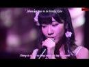 Sakura no hanabiratachi - Yukirin solo @ Kouhaku 2012