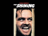 The Shining Soundtrack OST - Main title by Wendy Carlos