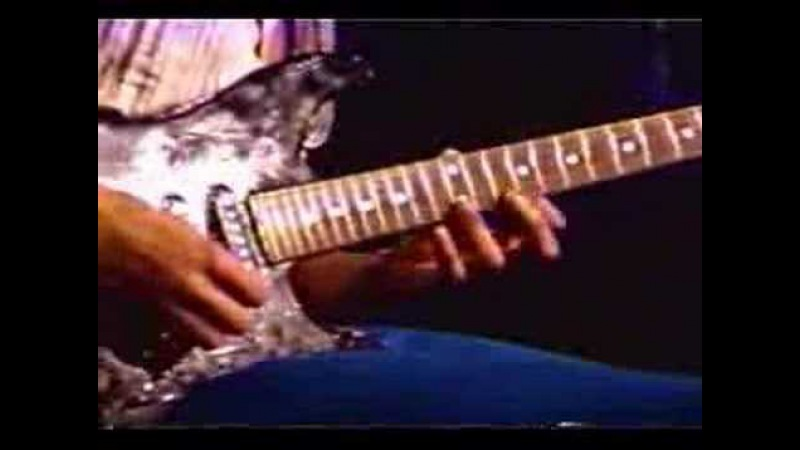 Greg Howe - MUST SEE (Live at GIT 1988, Bootleg)
