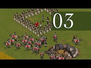 Казаки Снова Война Прохождение Английская Кампания Часть 3