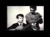 Manitas de Plata y Jose Reyes - Rhumba de Manitas(Live at Carnegle Hall)
