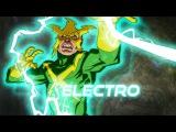 Великий Человек-паук - Электро - Сезон 2, Серия 2