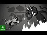 Cuphead E3 2015 Trailer for Xbox One