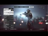 Моя игра за снайпера в Battlefield 4 с SRR 61