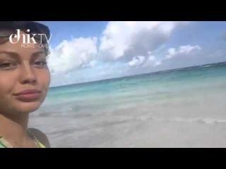 ChikUp от Карины Гуриной с Багамских островов