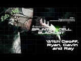 Let's Play Splinter Cell: Blacklist - Spies VS Mercs