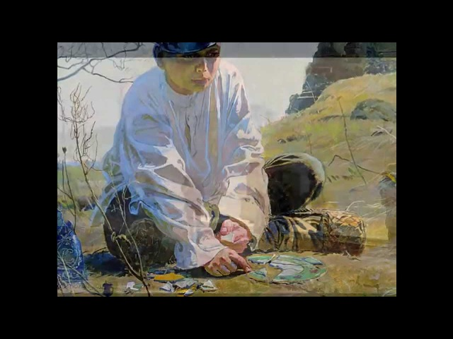 Дмитрий Анатольевич Белюкин (Смута XX века)