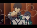 Mahouka Koukou no Rettousei AMV Not Gonna Die Tonight