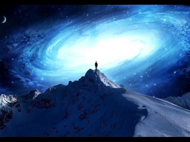 Марк Субботин. Странствие Души. Медитация.