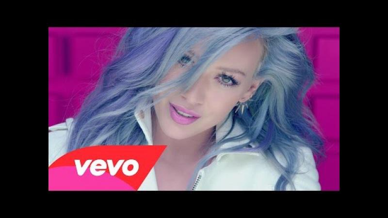 Hilary Duff Sparks Fan Demanded Version